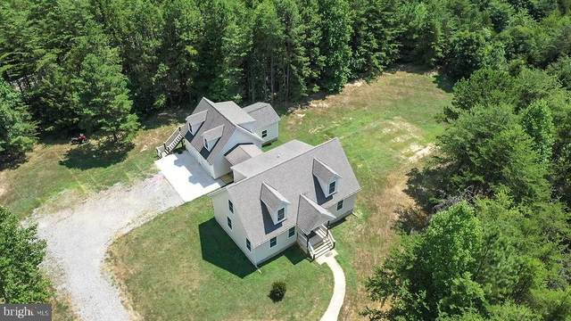82 Traveller Street, MINERAL, VA 23117 (#VALA122132) :: The MD Home Team