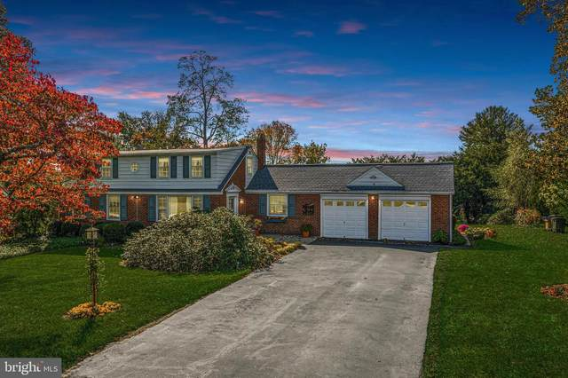 3434 Tyson Road, NEWTOWN SQUARE, PA 19073 (#PADE529752) :: Blackwell Real Estate