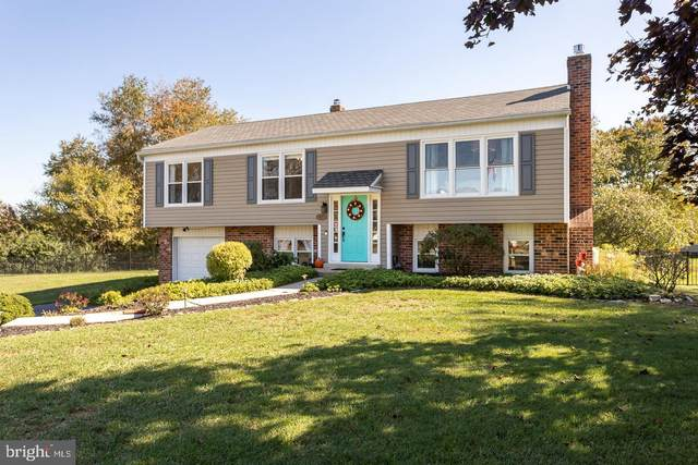 1099 Nobb Hill Drive, WEST CHESTER, PA 19380 (#PACT519032) :: The John Kriza Team