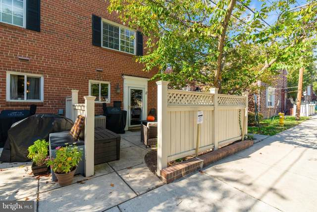 1253 N Van Dorn Street, ALEXANDRIA, VA 22304 (#VAAX252304) :: Tom & Cindy and Associates