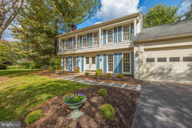 6 Russell Court, STERLING, VA 20165 (#VALO423890) :: The MD Home Team