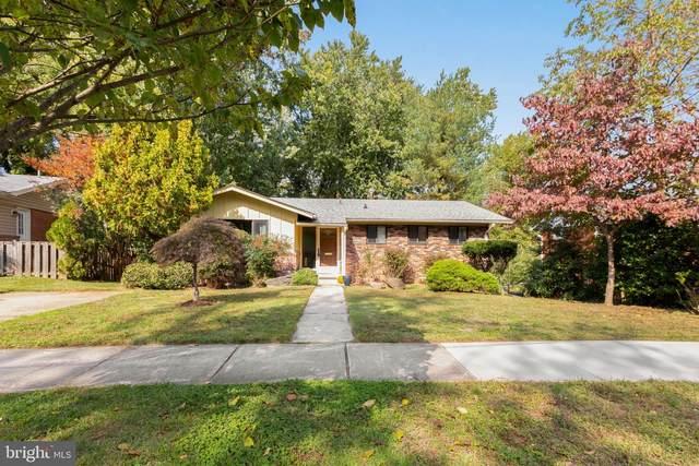 11207 Lombardy Road, SILVER SPRING, MD 20901 (#MDMC730500) :: Revol Real Estate