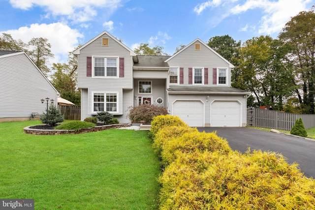 135 Cornflower Road, TRENTON, NJ 08620 (#NJME303408) :: Ramus Realty Group