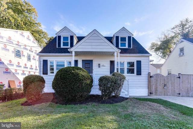 619 W Cedar Hill Road, BALTIMORE, MD 21225 (#MDAA450072) :: The Redux Group