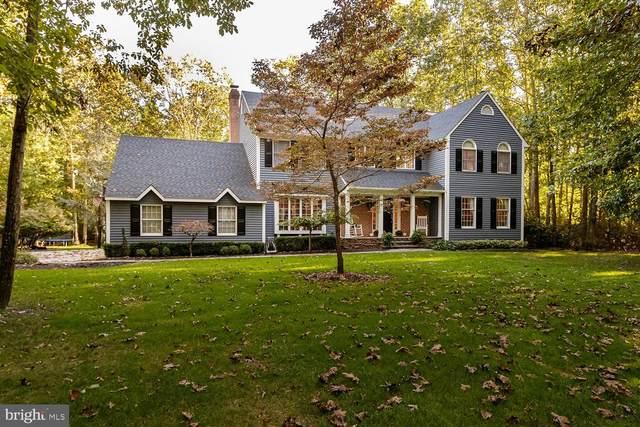 6 Hadley Drive, MEDFORD, NJ 08055 (#NJBL384326) :: Blackwell Real Estate
