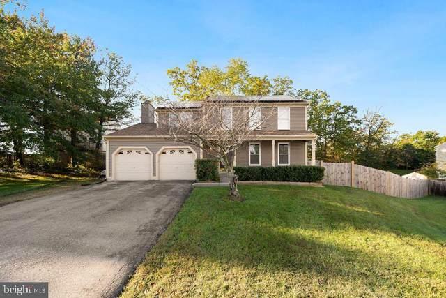 3041 Memory Lane, SILVER SPRING, MD 20904 (#MDMC730510) :: Revol Real Estate