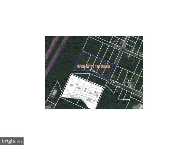 0 1ST Street, RIVERDALE, MD 20737 (#MDPG584830) :: John Lesniewski | RE/MAX United Real Estate