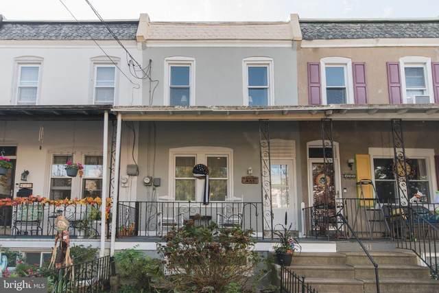 433 Ripka Street, PHILADELPHIA, PA 19128 (#PAPH946012) :: REMAX Horizons