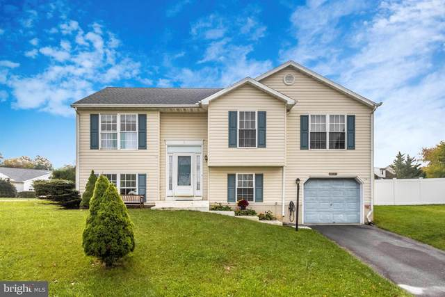 18517 Bull Run Drive, HAGERSTOWN, MD 21740 (#MDWA175374) :: Certificate Homes