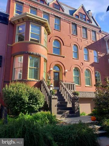 1331 Vermont Avenue NW A, WASHINGTON, DC 20005 (#DCDC492406) :: The MD Home Team