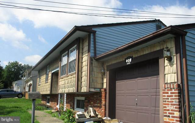 408 Auburn Street, WOODBURY HEIGHTS, NJ 08097 (MLS #NJGL266180) :: The Dekanski Home Selling Team