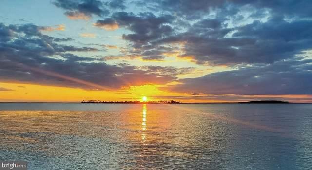2636 Hoopers Island Road, FISHING CREEK, MD 21634 (#MDDO126238) :: LoCoMusings