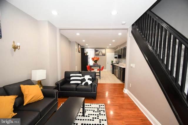 2736 E Biddle Street, BALTIMORE, MD 21213 (#MDBA528154) :: Jennifer Mack Properties