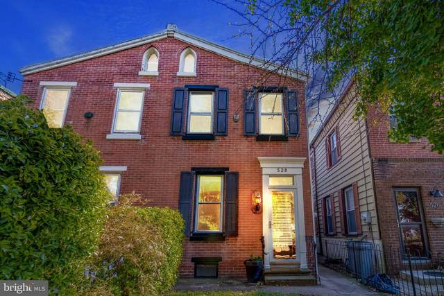 528 Belgrade Street, PHILADELPHIA, PA 19125 (#PAPH946038) :: Certificate Homes
