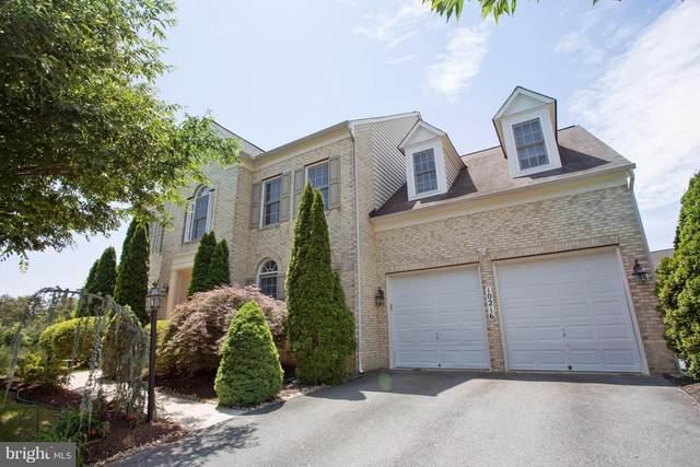 10216 Silver Bell Terrace, ROCKVILLE, MD 20850 (#MDMC730530) :: SURE Sales Group