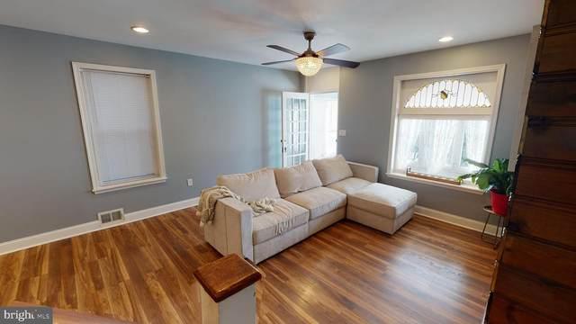 23 N 54TH Street, PHILADELPHIA, PA 19139 (MLS #PAPH946046) :: Kiliszek Real Estate Experts