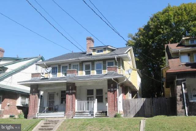 28 Sanhican Drive, TRENTON, NJ 08618 (#NJME303414) :: Holloway Real Estate Group