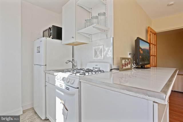 1121 Arlington Boulevard #947, ARLINGTON, VA 22209 (#VAAR171528) :: City Smart Living