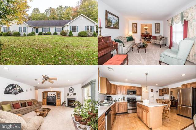 4955 Brown Station Road, UPPER MARLBORO, MD 20772 (#MDPG584846) :: The Bob & Ronna Group