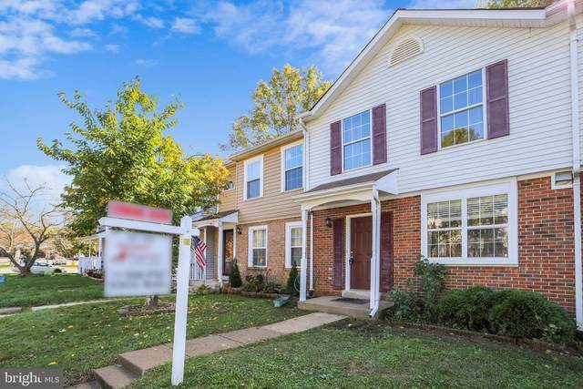 13150 Quann Lane, WOODBRIDGE, VA 22193 (#VAPW507308) :: Blackwell Real Estate