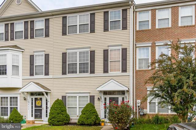 2615 Brown Alder Court, ODENTON, MD 21113 (#MDAA450096) :: The Redux Group