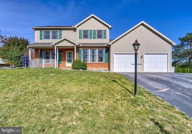 45 Goldenrod Drive, CARLISLE, PA 17015 (#PACB128976) :: The Joy Daniels Real Estate Group