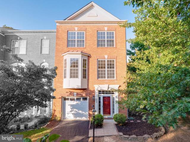 13080 Park Crescent Circle, HERNDON, VA 20171 (#VAFX1162070) :: The Sky Group