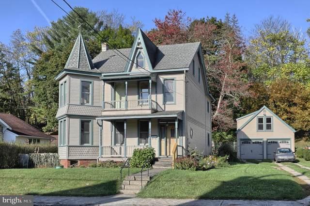 284 S Tulpehocken Street, PINE GROVE, PA 17963 (#PASK132850) :: REMAX Horizons