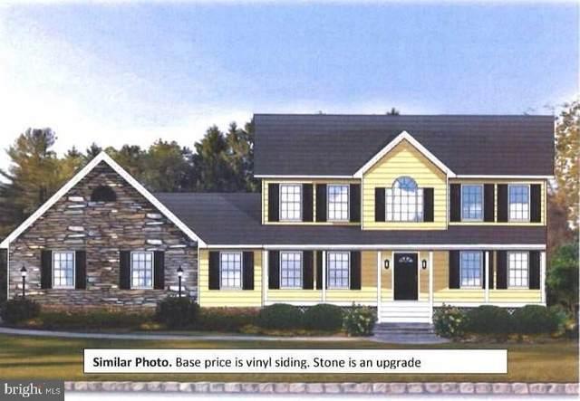 Lot 15 Sperryville Pike, CULPEPER, VA 22701 (#VACU142830) :: Bob Lucido Team of Keller Williams Integrity