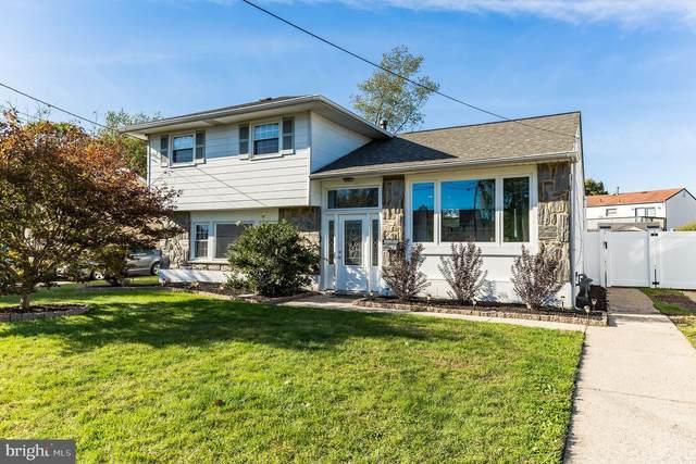 209 Chester Avenue, BELLMAWR, NJ 08031 (MLS #NJCD405278) :: The Dekanski Home Selling Team