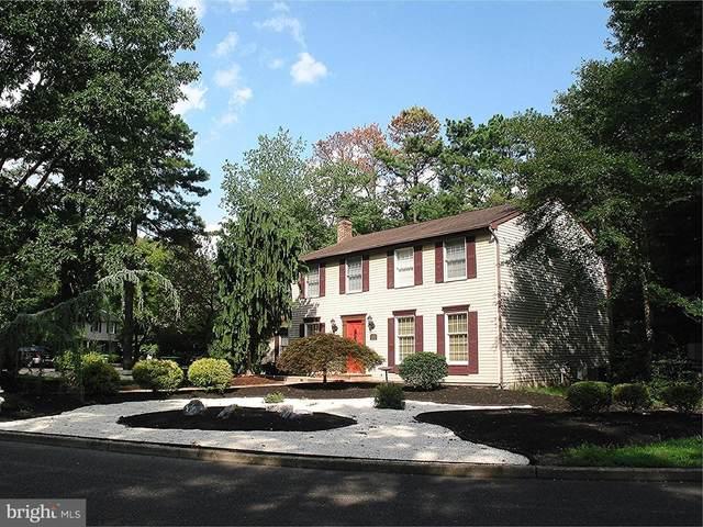31 Jackson Ct E, MARLTON, NJ 08053 (#NJBL384334) :: LoCoMusings