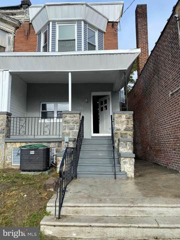 5011 Warrington Avenue, PHILADELPHIA, PA 19143 (#PAPH946072) :: LoCoMusings