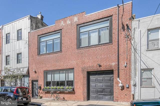 2218-20 Martha Street, PHILADELPHIA, PA 19125 (#PAPH946078) :: Keller Williams Realty - Matt Fetick Team