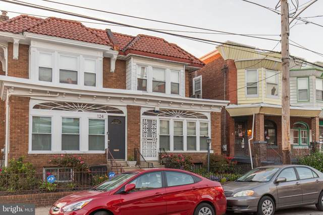 122 S 50TH Street, PHILADELPHIA, PA 19139 (MLS #PAPH946080) :: Kiliszek Real Estate Experts