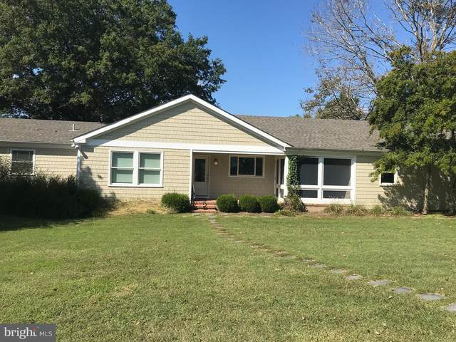 1006 S Talbot Street, SAINT MICHAELS, MD 21663 (MLS #MDTA139542) :: Brian Gearhart with Benson & Mangold Real Estate