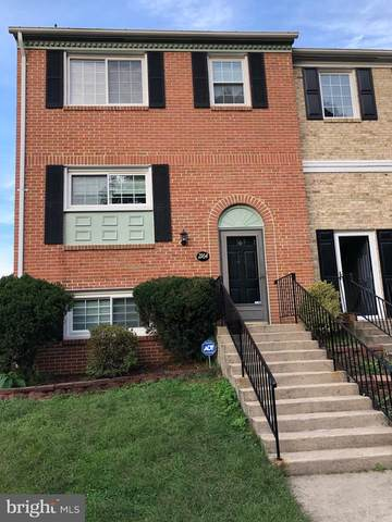 2164 Silversmith Court, WOODBRIDGE, VA 22191 (#VAPW507322) :: Nesbitt Realty