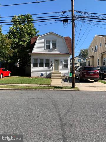 429 Garfield Avenue, FOLCROFT, PA 19032 (#PADE529782) :: The Toll Group