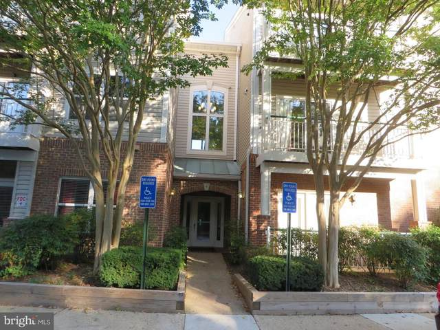 6561 Grange Lane #303, ALEXANDRIA, VA 22315 (#VAFX1162096) :: The Redux Group