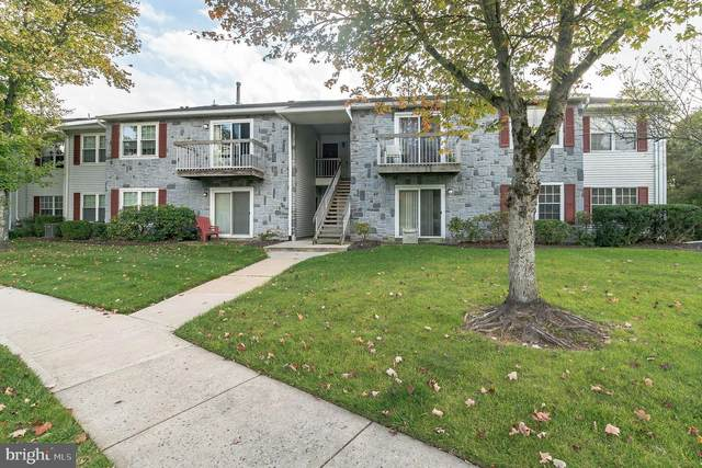 22 Quince Court, LAWRENCEVILLE, NJ 08648 (MLS #NJME303426) :: Kiliszek Real Estate Experts