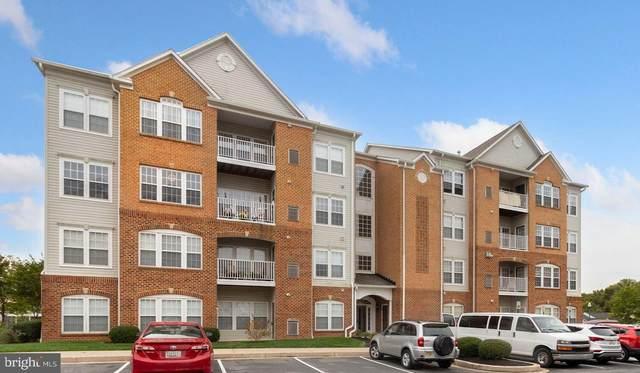 205 Secretariat Drive H, HAVRE DE GRACE, MD 21078 (#MDHR253088) :: Blackwell Real Estate