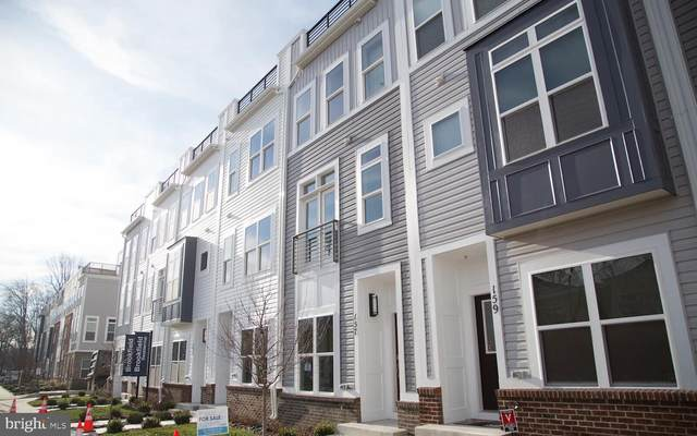 157 Lejeune Way, ANNAPOLIS, MD 21401 (#MDAA450104) :: The Sky Group