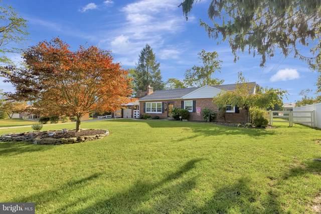 712 Pecan Drive, PHILADELPHIA, PA 19115 (MLS #PAPH946100) :: Kiliszek Real Estate Experts