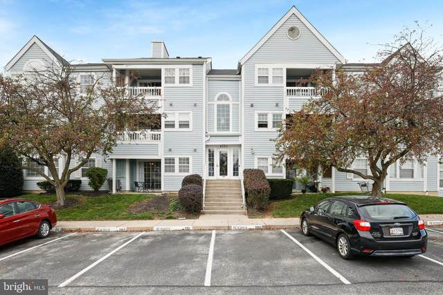 8335 Montgomery Run Road A, ELLICOTT CITY, MD 21043 (#MDHW286694) :: Revol Real Estate