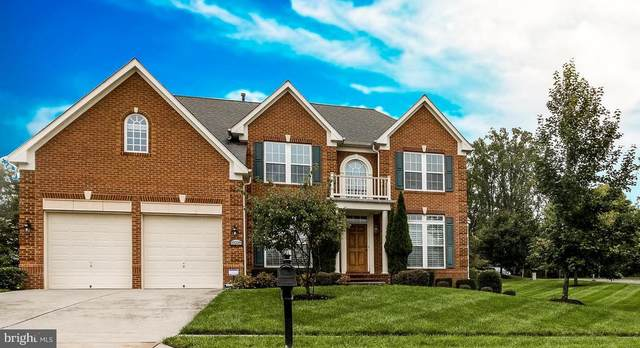 15218 Nancy Gibbons Terrace, UPPER MARLBORO, MD 20774 (#MDPG584864) :: SURE Sales Group