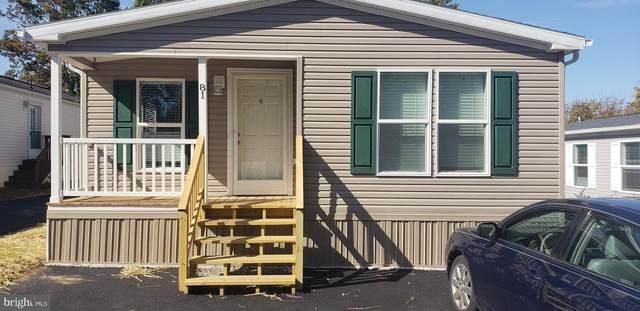81 Cedar Drive, QUAKERTOWN, PA 18951 (#PABU509556) :: Ramus Realty Group
