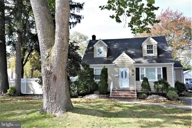 34 Kathryn Street, CLARK, NJ 07066 (#NJUN100356) :: Certificate Homes
