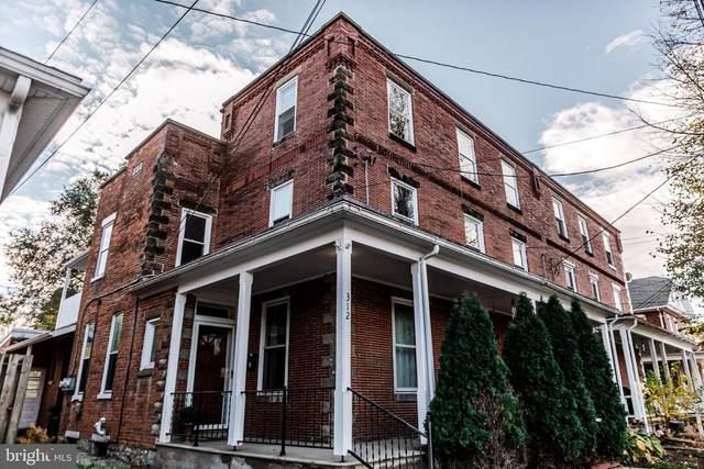 312 E North Street, CARLISLE, PA 17013 (#PACB128982) :: CENTURY 21 Core Partners
