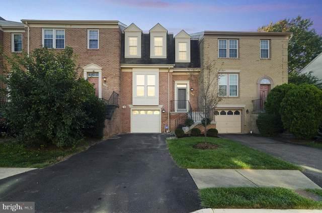 12309 Fox Lake Court, FAIRFAX, VA 22033 (#VAFX1162112) :: Certificate Homes