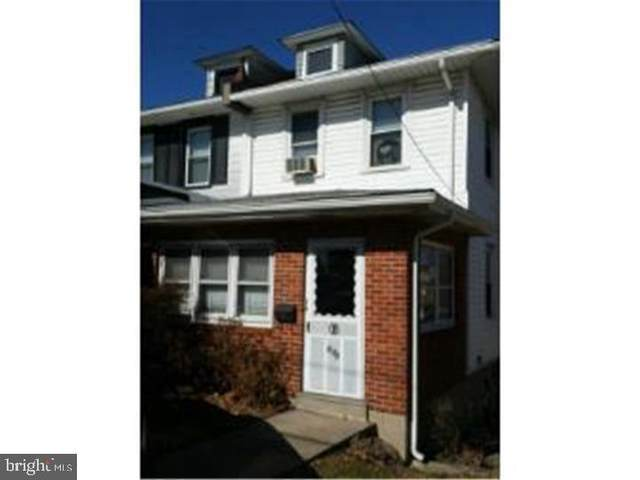 635 Chester Pike, PROSPECT PARK, PA 19076 (#PADE529806) :: The Matt Lenza Real Estate Team