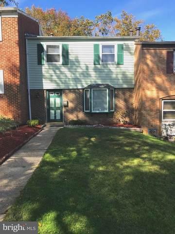9932 Mallard Drive, LAUREL, MD 20708 (#MDPG584868) :: Blackwell Real Estate